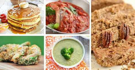 15 Delicious Candida Diet Recipes To Help Heal Your Gut