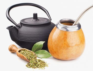 Health Benefits of Yerba Mate, a Natural Coffee Alternative