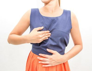 How to Get Rid of Acid Reflux with Natural Remedies
