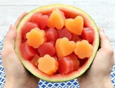 3 Paleo, Healthy Snacks for Kids