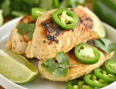31 Chicken Breast Recipes to Shake Up Your Dinner Table