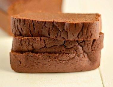 Coconut Flour Red Velvet Bread Recipe