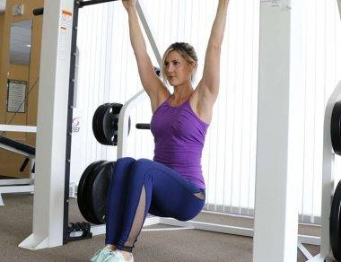 How To Do A Pull-Up