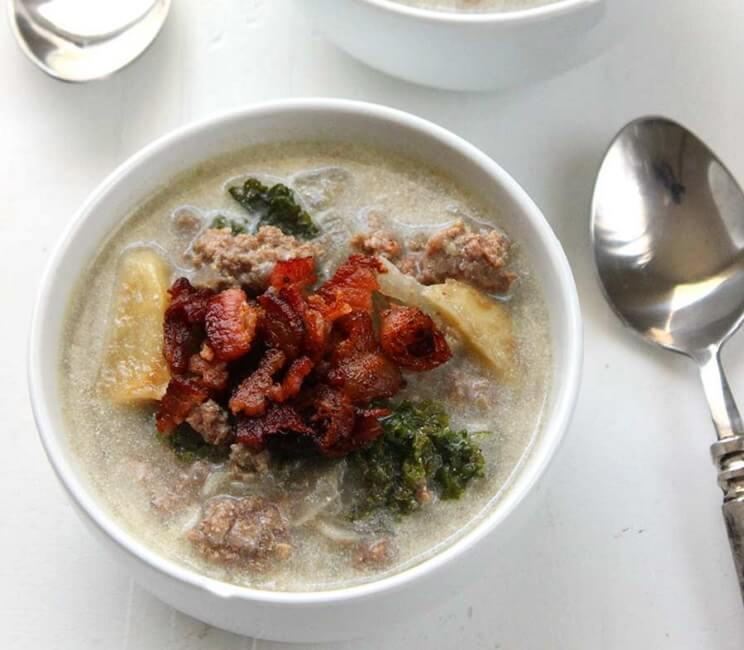 23 delicious autoimmune recipes paleo gluten free zuppa toscana recipeg forumfinder Images
