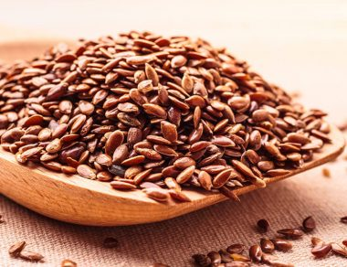 9 Benefits of Flaxseed & How to Eat It