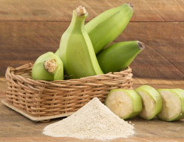 Banana Flour: A Resistant Starch and Gluten-Free Alternative