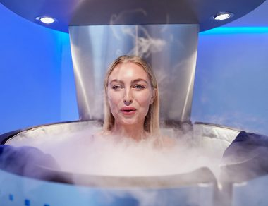Cryotherapy: What It Is & Benefits