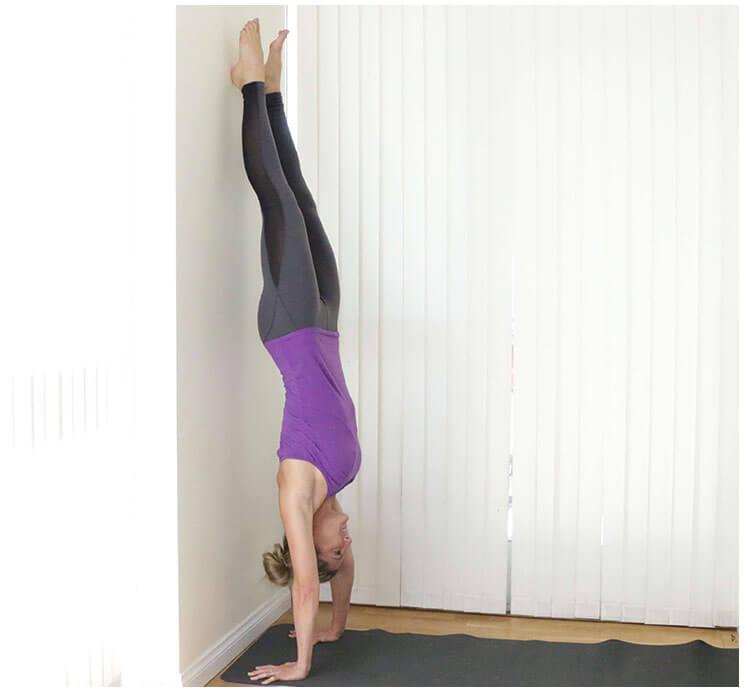 9 Yoga Inversions To Help You Nail Handstand Paleohacks Blog