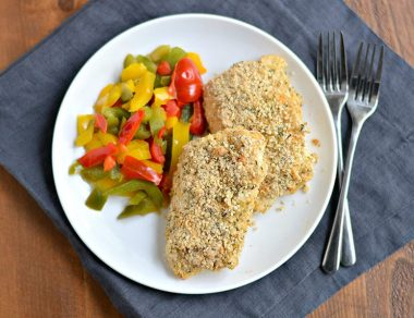 17 Light, Healthy Baked Fish Recipes