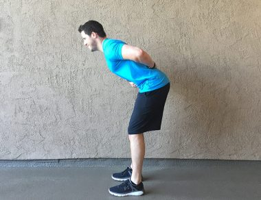 7 Easy Exercises for Mild to Severe Lower Back Pain