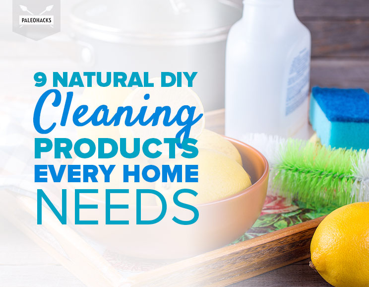 9 natural diy cleaning products every home needs. Black Bedroom Furniture Sets. Home Design Ideas