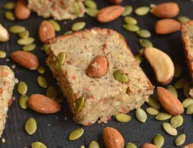 How to Make Super Seed Energy Bars