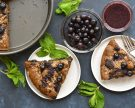The Best Blueberry Coffee Cake Recipe