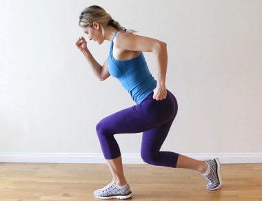 The Total-Body Superhero Bodyweight Workout