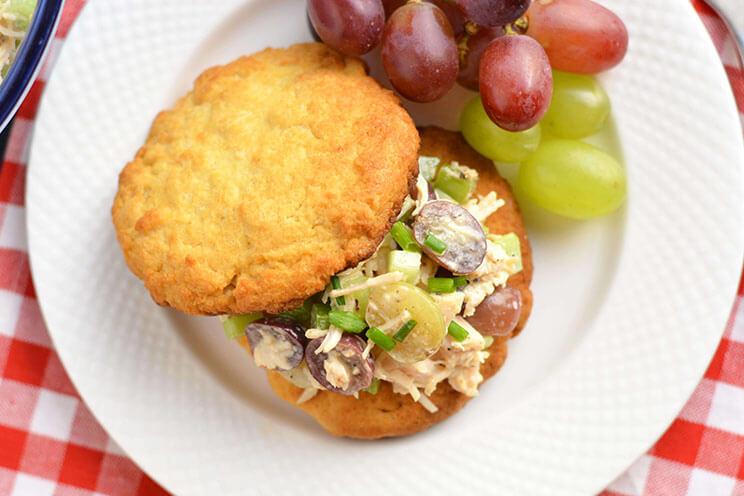 Creamy Garlic Salad Dressing Recipe Food Network