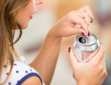 6 Ways Diet Soda Can Destroy Your Body