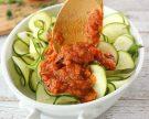 Easy, Refined Sugar-Free Marinara Sauce