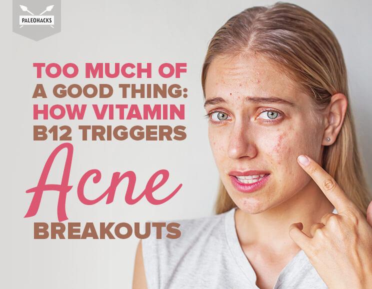 Too Much Vitamin C Skin
