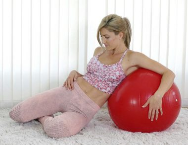 10 Minute Lower Ab Workout to Flatten Your Belly