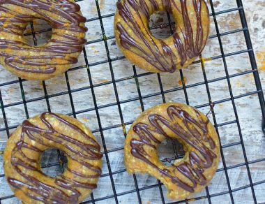 15 Ways to Make Gluten-Free Homemade Donuts