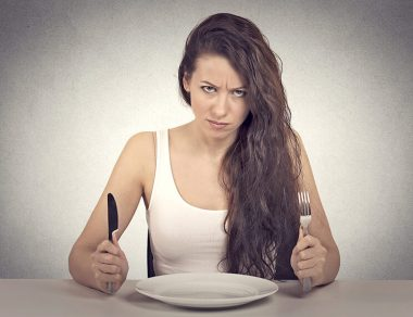Why Some People Get 'Hangry' and 3 Ways to Avoid It