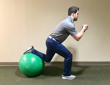 10 Exercises to Prevent a Sprained Ankle