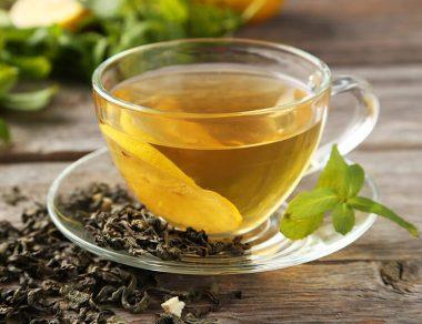 10 Natural DIY Tea Remedies