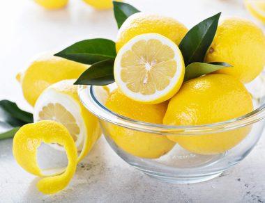30 Genius Ways to Use Lemon Peels at Home