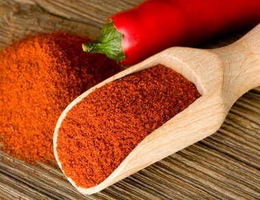 Paprika: 5 Amazing Benefits of The Anti-Inflammatory Spice