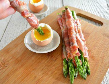 33 Seriously Amazing Asparagus Recipes