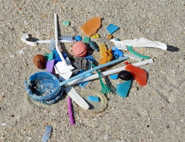 4 Big Problems With Microplastics (& 4 Natural, Toxic-Free Alternatives)