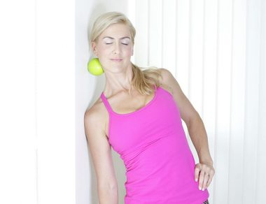 7 DIY Neck Massages and Stretches