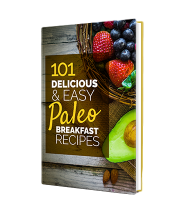 Product Paleo Breakfast Bible