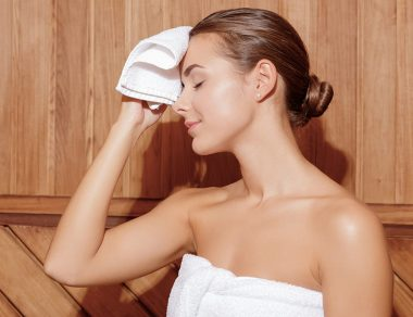 How The Benefits of Infrared Saunas Can Detox, Slow Aging and Reduce Pain