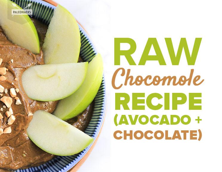 Raw chocomole recipe avocado chocolate antioxidant rich vegan raw chocomole recipe avocado chocolate forumfinder Image collections