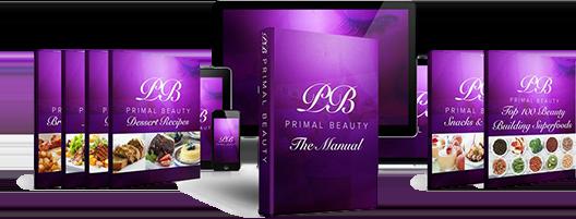 Product Primal Beauty Secrets