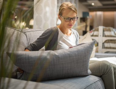 10 Toxins Hiding in Your Furniture & 5 Ways To Get Rid Of Them