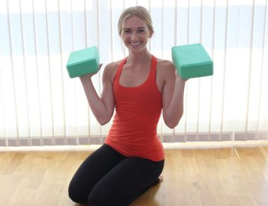 10 Ways to Use Yoga Blocks to Release Tight Muscles