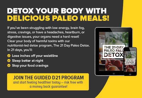 21-Day Detox CTA Ad