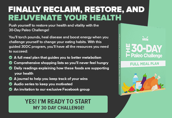 30-Day Challenge CTA Ad