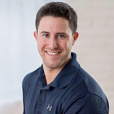 Dr. Brian Schwabe