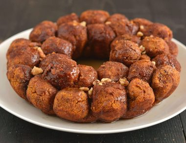 Pinch Me Monkey Bread Recipe