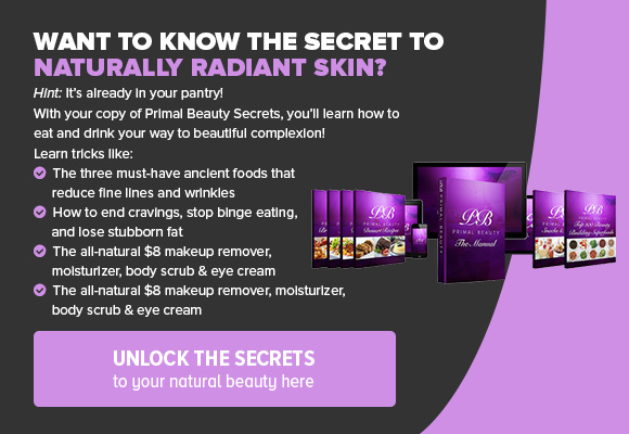 Primal Beauty Secrets CTA Ad