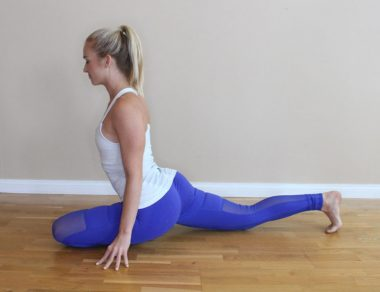 1-Minute Mobility Hacks For 10 Different Pains