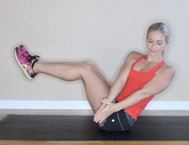 6 Core Exercises to Fix Bad Body Posture