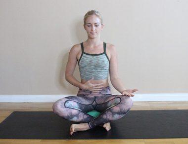 7 Calming Yoga Poses for Autoimmune Disease