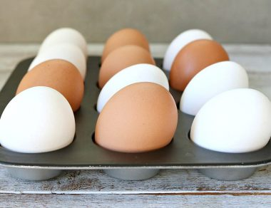 9 Egg Hacks That Are Sheer Genius