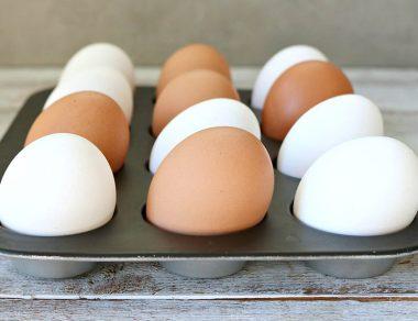 9 Egg Hacks That Are Sheer Genius