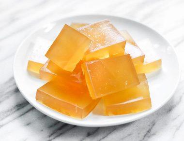 Gut-Healing Kombucha Gummies
