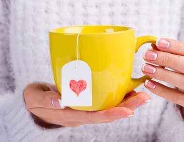 How to Make The Perfect Cup of Tea: Temperatures, Steep Times & Benefits
